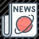 news, events, mars, planet