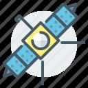 technology, satellite, space, spacecraft, orbiter, maven spacecraft, maven orbiter
