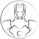 avatar, emotion, ironman, marvel hero, stark icon