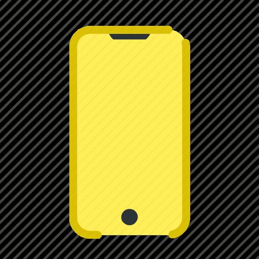 handset, phone, smartphone icon