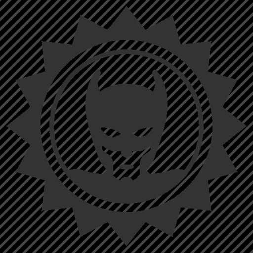 avatar, comics, head, iron, man, round, star icon