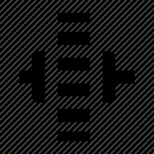 edge, gear, side icon