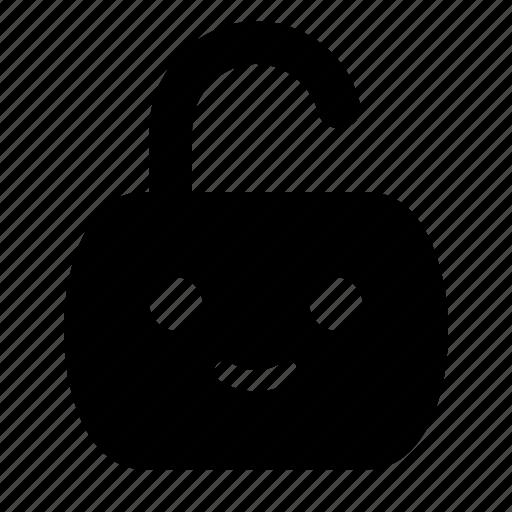control, parental, unlock icon