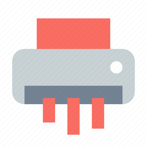 Paper, shredder icon - Download on Iconfinder on Iconfinder