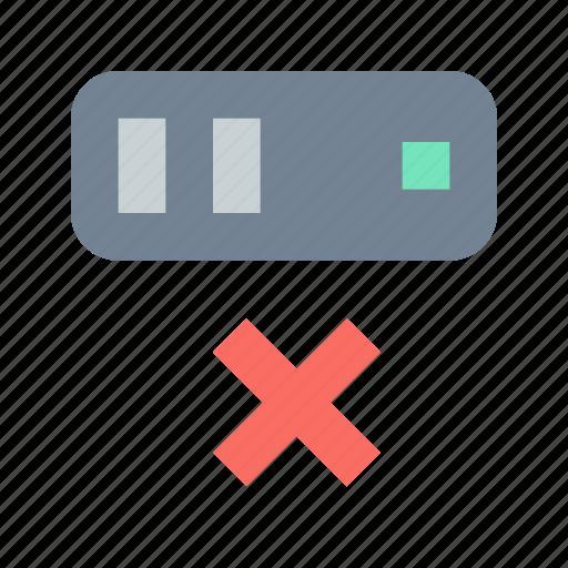 Backup, server, clear icon - Download on Iconfinder