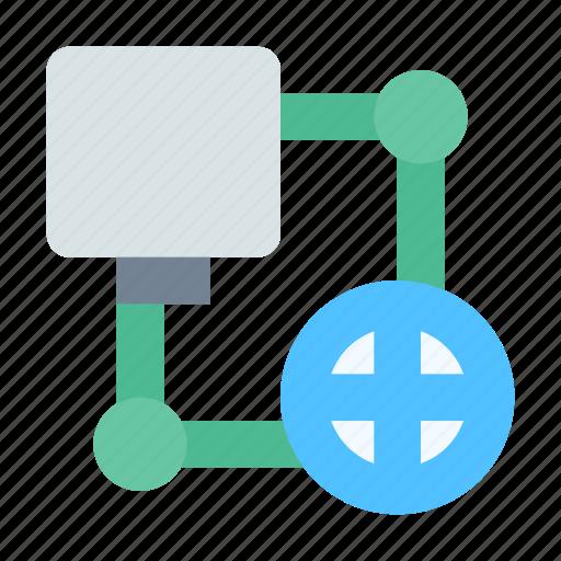 Internet, network, web icon - Download on Iconfinder