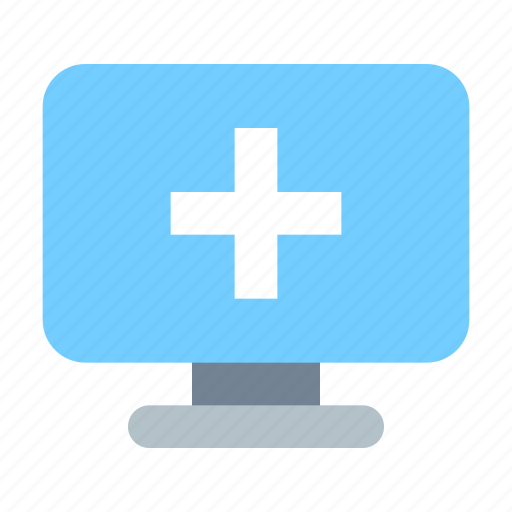 New, monitor, pc icon - Download on Iconfinder on Iconfinder