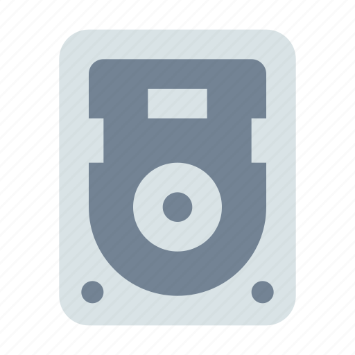 Drive, hard, storage icon - Download on Iconfinder