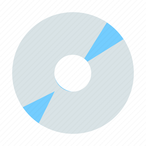 compact, disc, dvd icon