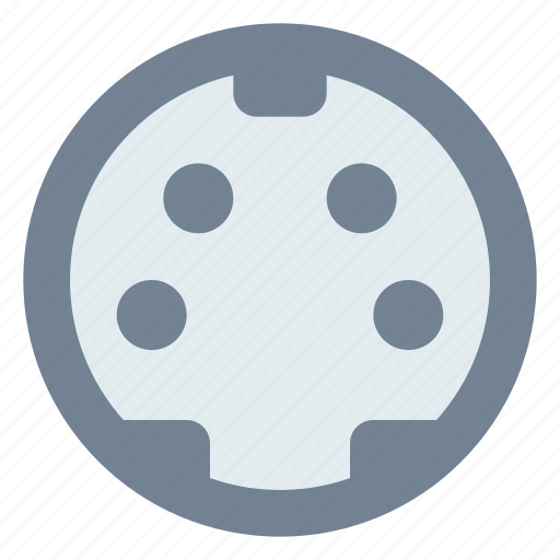 Connector, input, plug icon - Download on Iconfinder