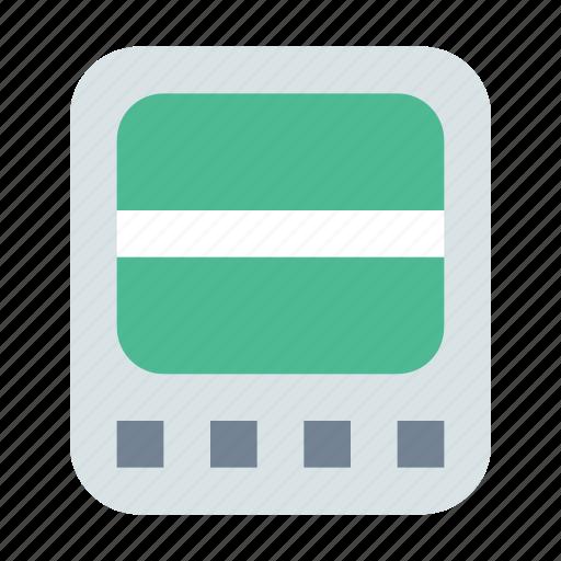 Line, oscilloscope icon - Download on Iconfinder