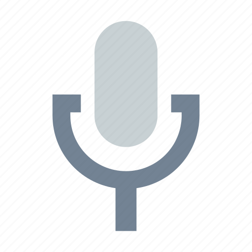 Mic, microphone icon - Download on Iconfinder on Iconfinder