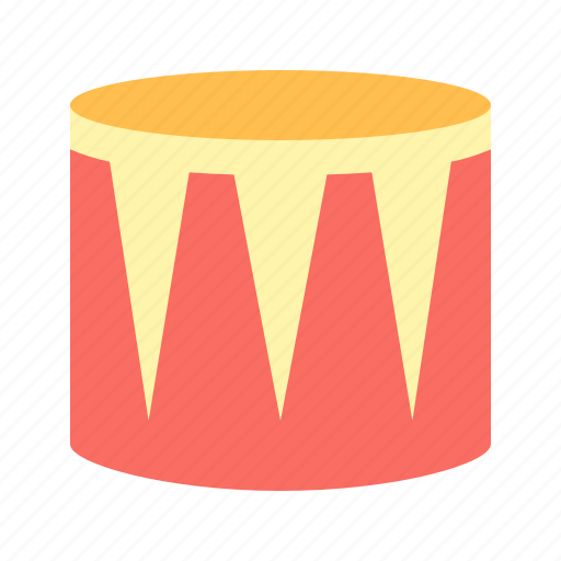 Drum, instrument icon - Download on Iconfinder on Iconfinder