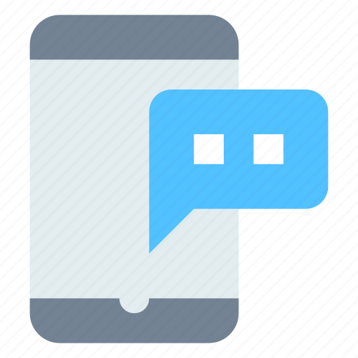 Message, mobile, sms icon - Download on Iconfinder