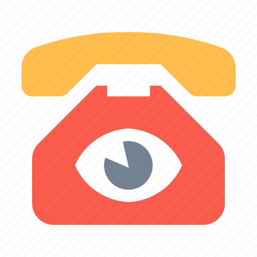Phone, spy icon - Download on Iconfinder on Iconfinder