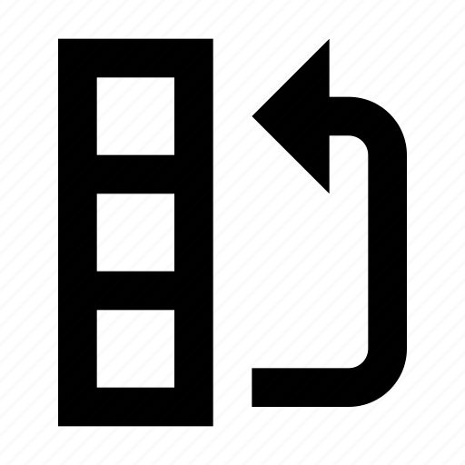cell, column, copy, database, matrix, move, spreadsheet icon