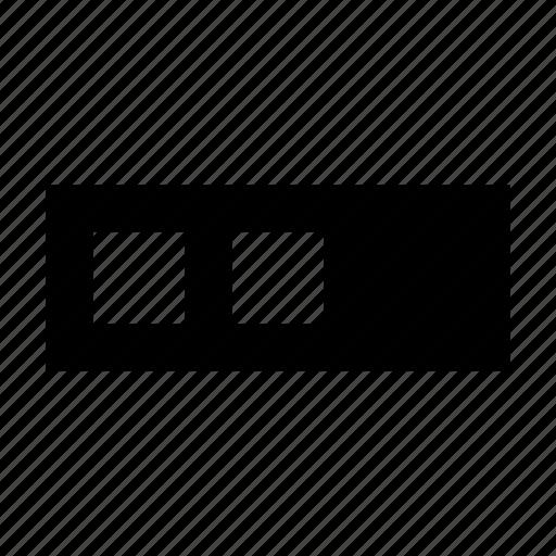 database, last, record icon