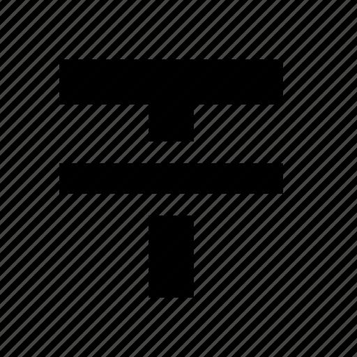 font, format, strike, strikethrought, text icon
