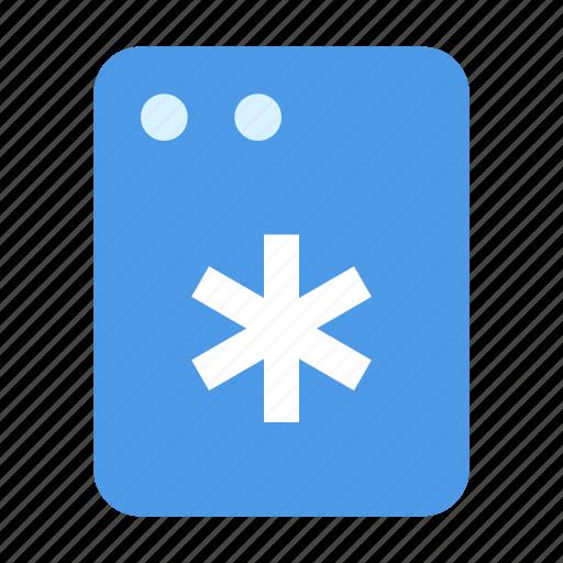 Fridge, kitchen, minibar icon - Download on Iconfinder