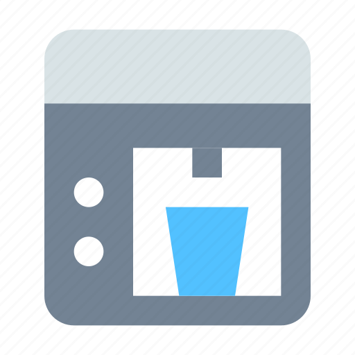 Coffee, machine icon - Download on Iconfinder on Iconfinder