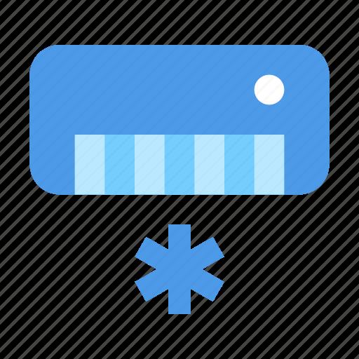 air, conditioner icon