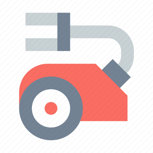 Cleaner, hoover, vacuum icon - Download on Iconfinder