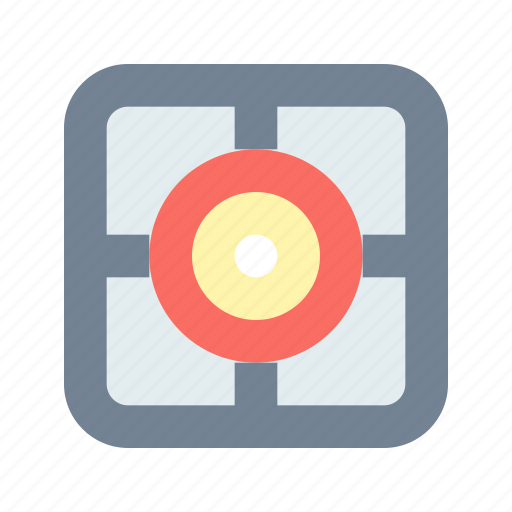 Fire, gas, stove icon - Download on Iconfinder on Iconfinder