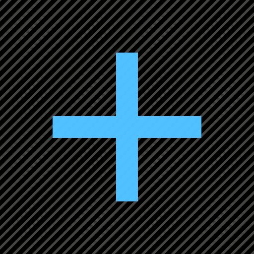 Add, new, plus icon - Download on Iconfinder on Iconfinder