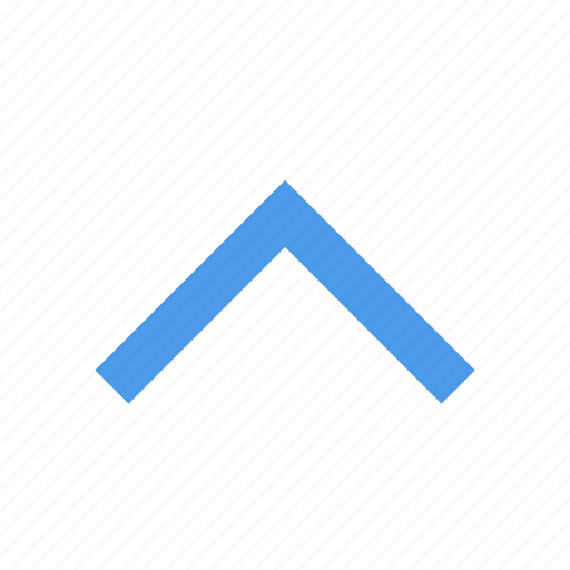 Arrow, up icon - Download on Iconfinder on Iconfinder