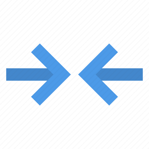 Arrow, dimensions, size icon - Download on Iconfinder
