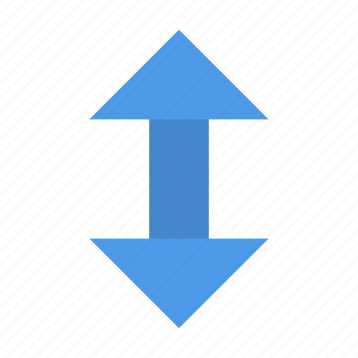 Arrow, down, up icon - Download on Iconfinder on Iconfinder