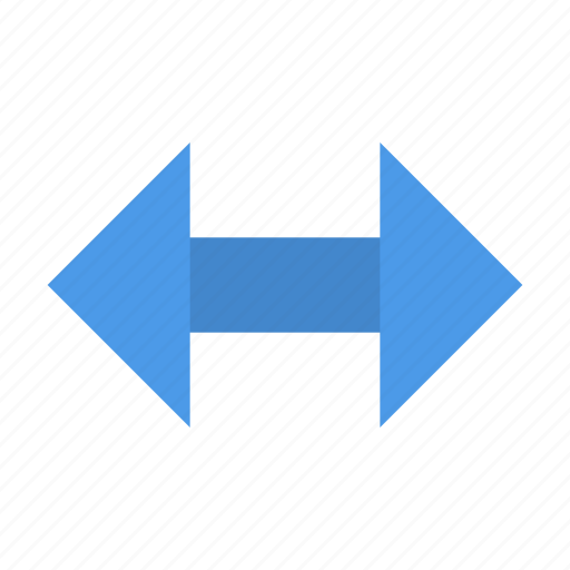 Arrow, left, right icon - Download on Iconfinder