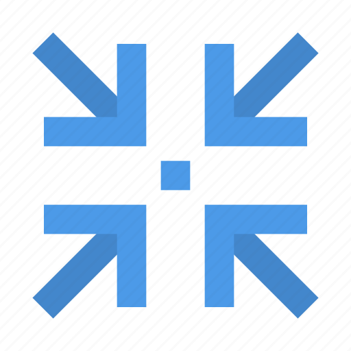 meeting, point icon