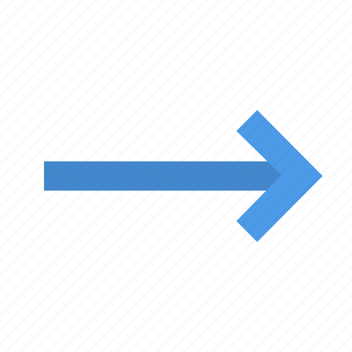 Arrow, right icon - Download on Iconfinder on Iconfinder