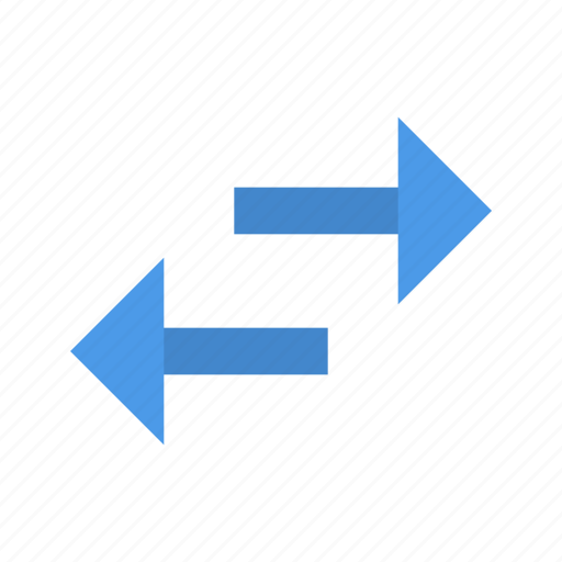 Arrow, transfer icon - Download on Iconfinder on Iconfinder