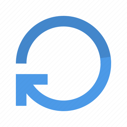 Rotate, clockwise icon - Download on Iconfinder