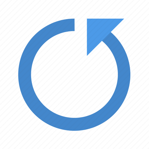 Back, refresh, undo icon - Download on Iconfinder