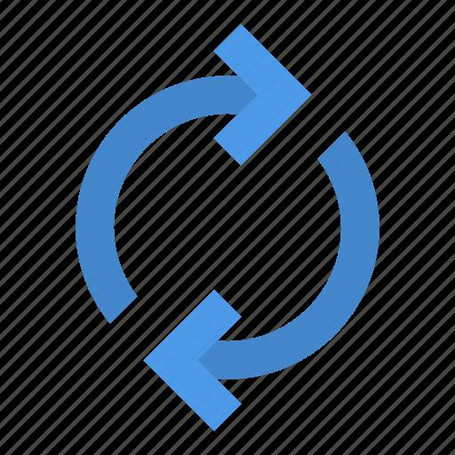 Refresh icon - Download on Iconfinder on Iconfinder