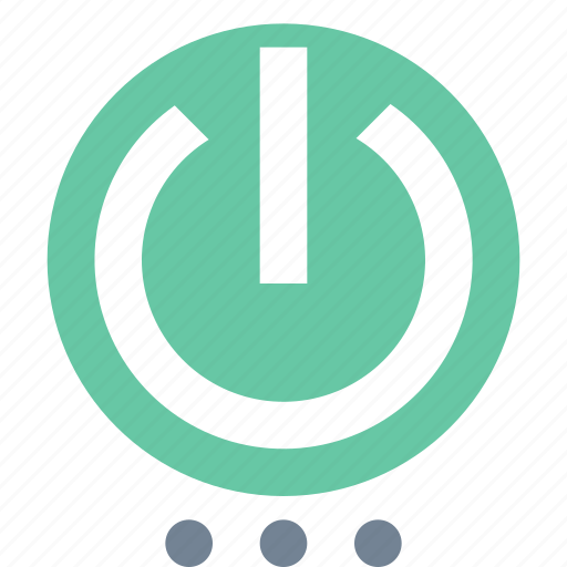 Off, power, activate icon - Download on Iconfinder