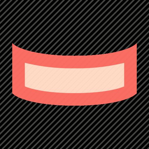 Badge, ribbon, shape icon - Download on Iconfinder