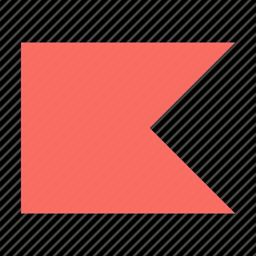 badge, flag icon