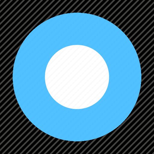 shape, tube icon