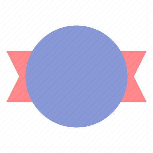 badge, label icon