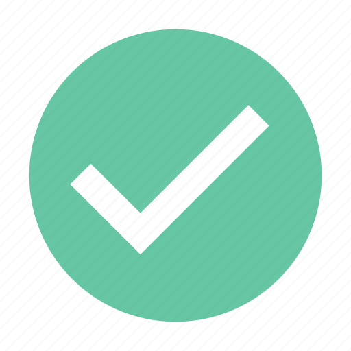 Check icon - Download on Iconfinder on Iconfinder