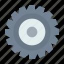 car, studded, wheel icon