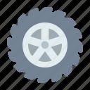 car, tire, wheel