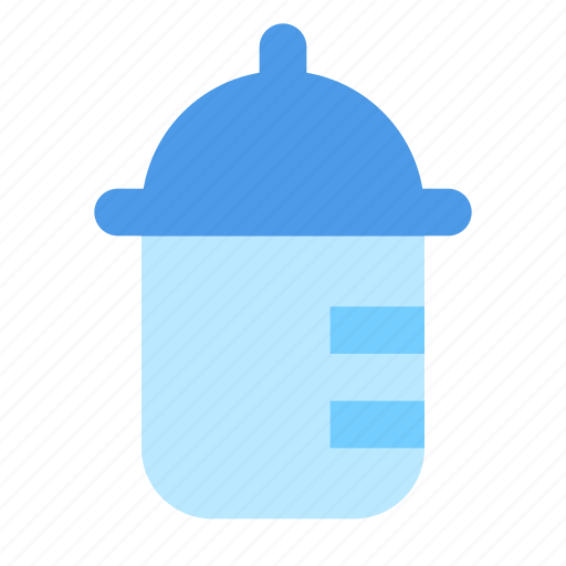baby, bottle, drink icon