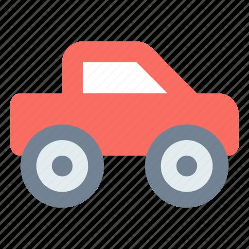 car, rc, toy icon