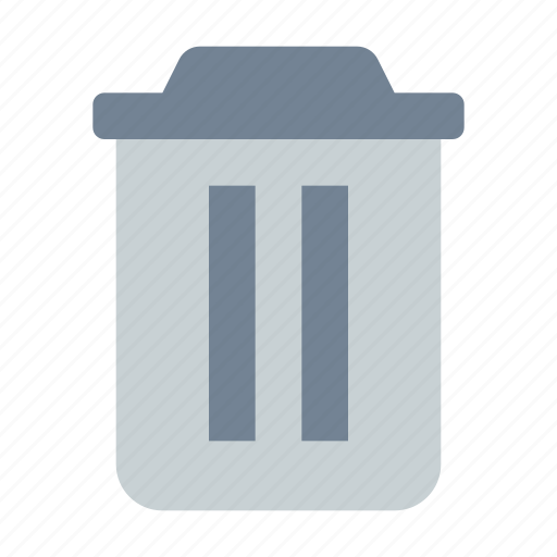Delete, recycle, trash icon - Download on Iconfinder