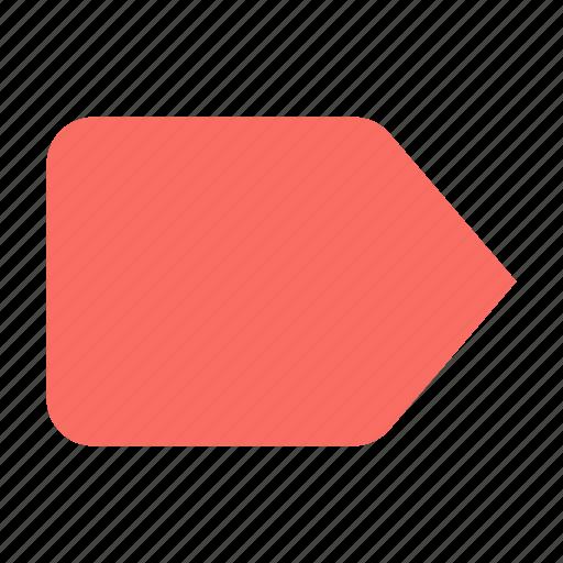 Label, mark, badge icon - Download on Iconfinder